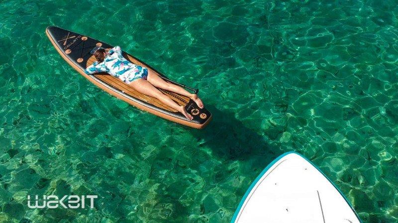 Paddleboard Calletti