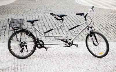 Tandem kolo