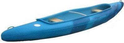 Loď (kanoe) Vydra pro 2 osoby