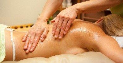 Medová masáž 45min