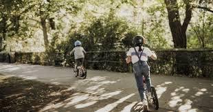 Výlet na koloběžce Trasa 3 (Klet´ - Krásetín)               Děti 6-10let